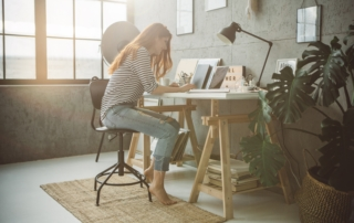 How to create a productive, calm workplace